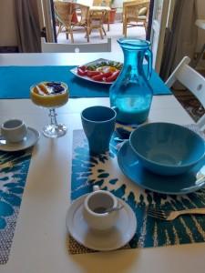 colazione primo piano